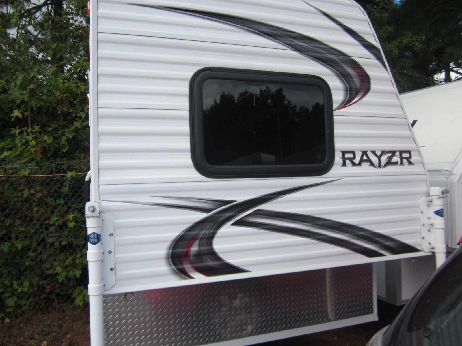 2016 RAYZR FK BY TRAVEL LITE | Gloucester RV